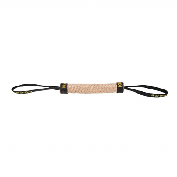 Rolled Jute Tug with 2 Handles